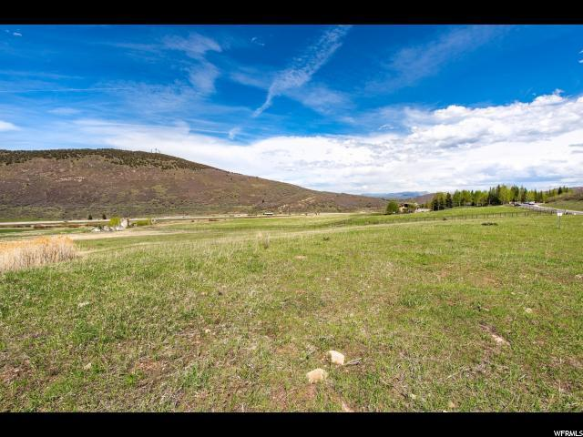 2656 Aspen Springs Dr, Park City, UT 84060 (#1523153) :: Colemere Realty Associates