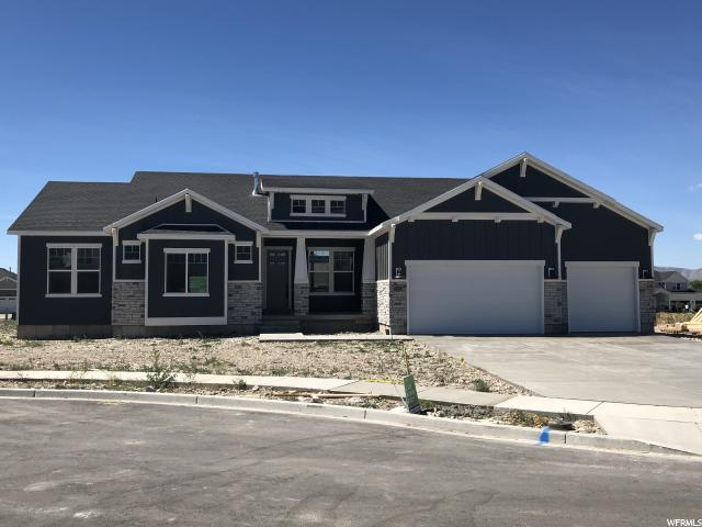 5743 W 10270 N #171, Highland, UT 84003 (#1523209) :: RE/MAX Equity