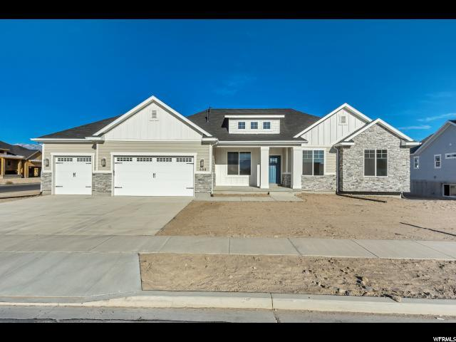 688 N Sage Vista Dr #75, Lehi, UT 84043 (#1524095) :: Big Key Real Estate