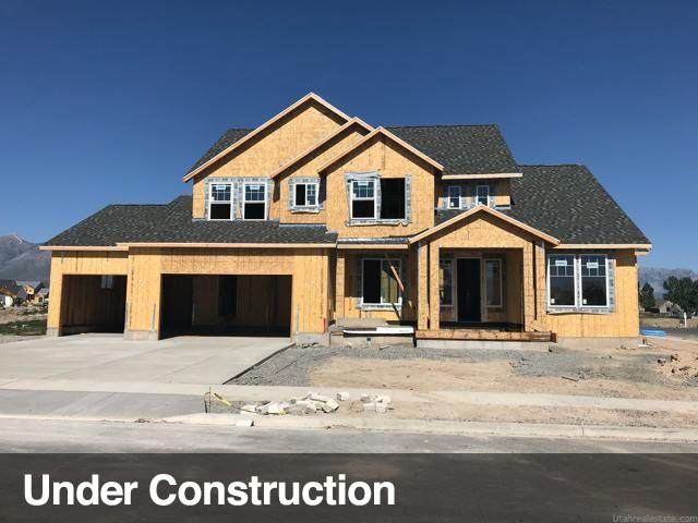 516 N 1375 W, Lehi, UT 84043 (#1524263) :: Big Key Real Estate