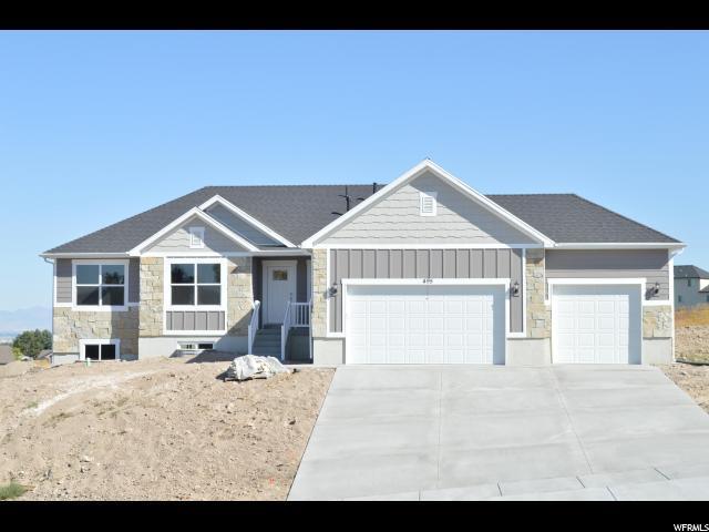 495 E 1000 S #7, Providence, UT 84332 (MLS #1524450) :: Lawson Real Estate Team - Engel & Völkers