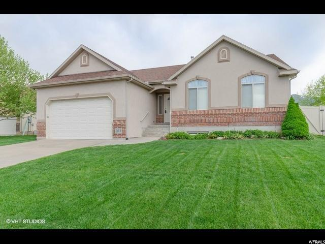 1630 N 200 E, Layton, UT 84041 (#1524832) :: RE/MAX Equity