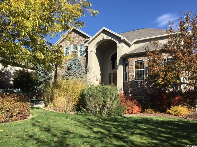 1950 E 3200 N, North Logan, UT 84341 (#1526635) :: Big Key Real Estate