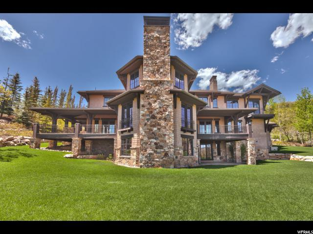 1090 S Primrose Pl, Park City, UT 84098 (MLS #1526771) :: High Country Properties