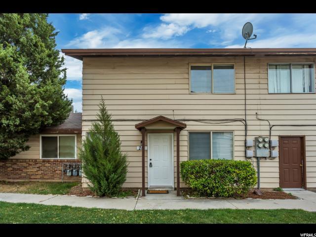28 E 1450 S, Orem, UT 84058 (#1527807) :: Big Key Real Estate
