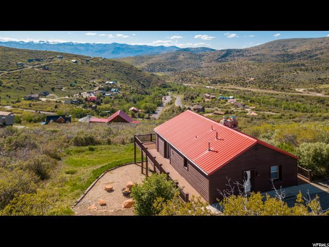 1510 S Cedar Bark Ln E #231, Heber City, UT 84032 (MLS #1529126) :: High Country Properties