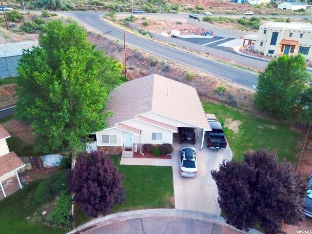 1112 Sage Valley Ct, Moab, UT 84532 (#1529196) :: Exit Realty Success