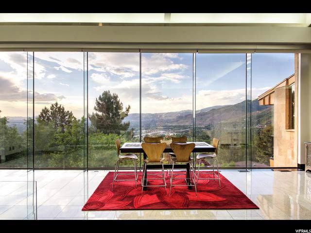 3809 E Thousand Oaks Cir, Salt Lake City, UT 84124 (#1529739) :: The Fields Team