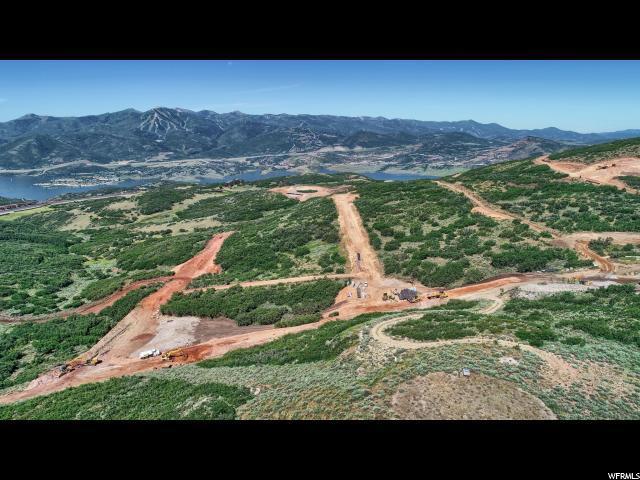 1999 E Wrangler Dr, Hideout, UT 84036 (MLS #1530410) :: High Country Properties