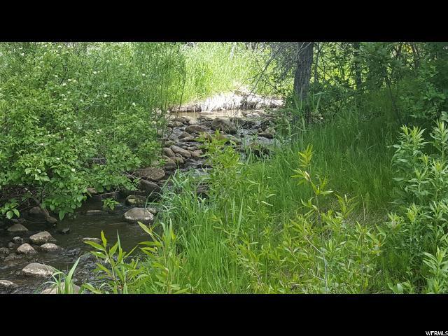 Address Not Published, Huntsville, UT 84317 (#1530928) :: Bustos Real Estate   Keller Williams Utah Realtors