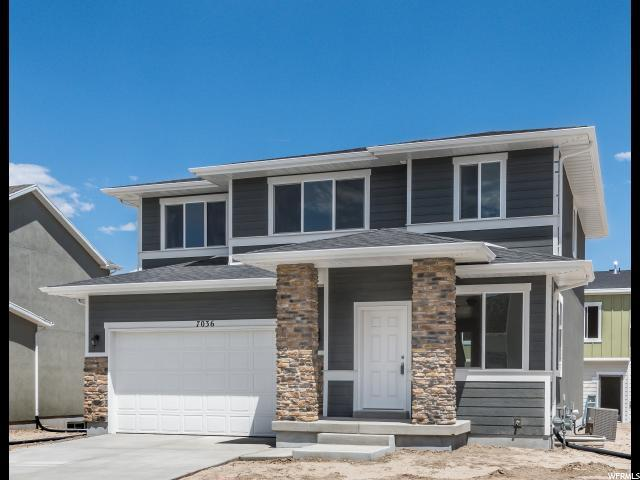 7036 N Watermill Dr E, Eagle Mountain, UT 84005 (#1531513) :: Big Key Real Estate