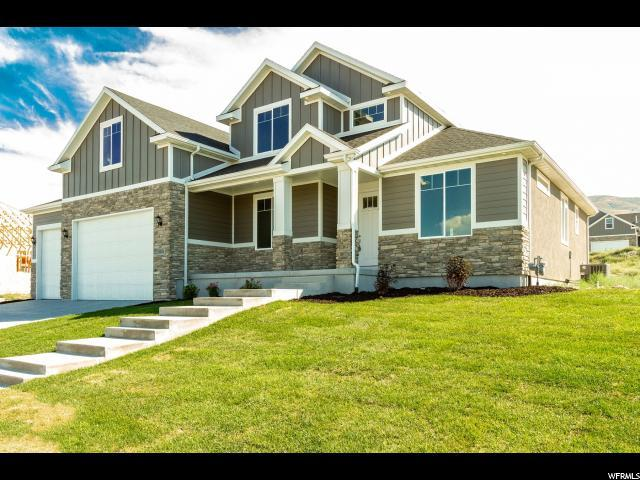 2221 S Remington Ave, Saratoga Springs, UT 84045 (#1532513) :: Red Sign Team