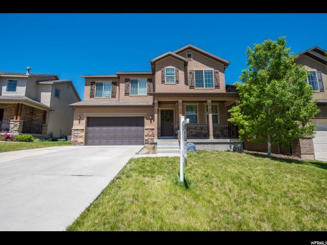 1993 E Brookings Dr, Draper (Ut Cnty), UT 84020 (#1533204) :: Exit Realty Success