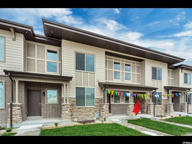 12671 S Roll Save Ln W 5C, Riverton, UT 84065 (#1533344) :: Colemere Realty Associates