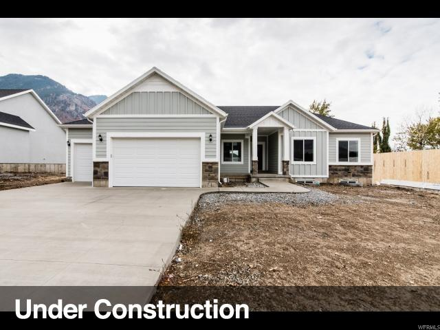 1223 E 2675 N #47, North Ogden, UT 84414 (#1534850) :: Big Key Real Estate