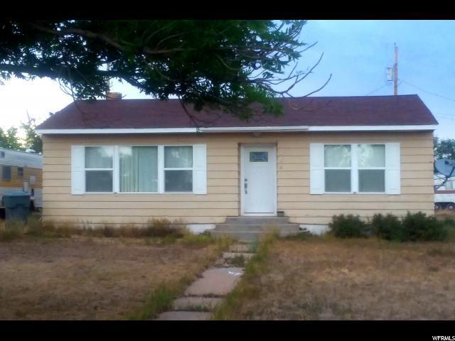 264 W Uranium, Monticello, UT 84535 (#1538646) :: Bustos Real Estate   Keller Williams Utah Realtors