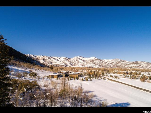 3777 Quarry Mountain Rd, Park City, UT 84098 (MLS #1539373) :: High Country Properties