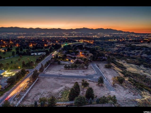 1861 E Quail Crest Ln S, Sandy, UT 84092 (MLS #1539582) :: Lawson Real Estate Team - Engel & Völkers