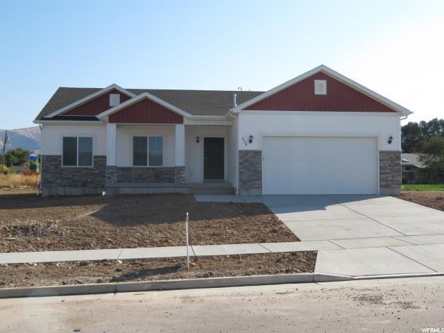 Address Not Published, Hyrum, UT 84319 (#1539633) :: Bustos Real Estate | Keller Williams Utah Realtors