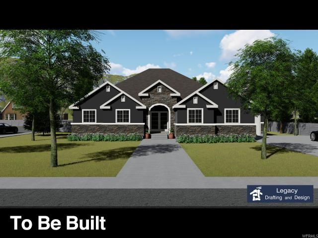 4072 W Sullivan Rd, Riverton, UT 84096 (#1539995) :: Colemere Realty Associates
