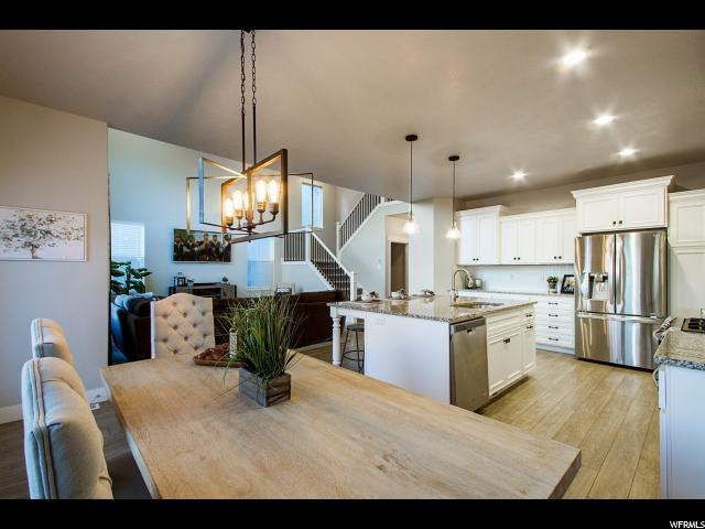 14454 S Chrome Rd, Herriman, UT 84096 (#1540437) :: The Fields Team