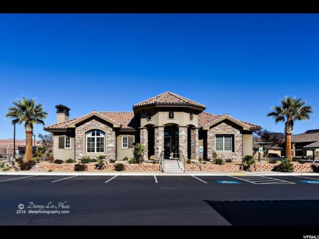 810 S Dixie Dr #2126, St. George, UT 84770 (MLS #1540820) :: Lawson Real Estate Team - Engel & Völkers