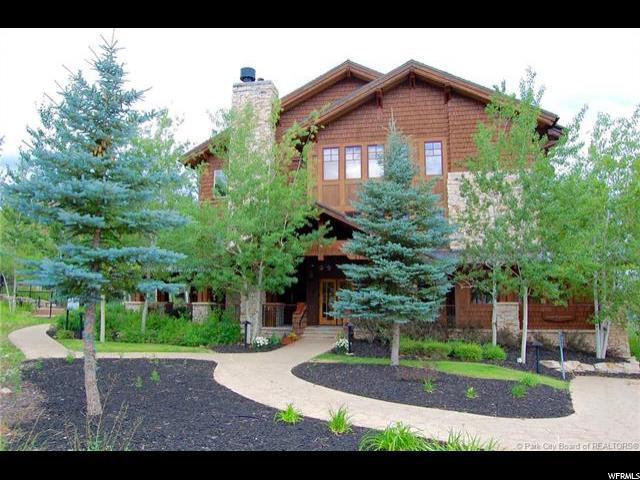 7715 Village Way #202, Deer Valley, UT 84060 (#1542055) :: Bustos Real Estate | Keller Williams Utah Realtors