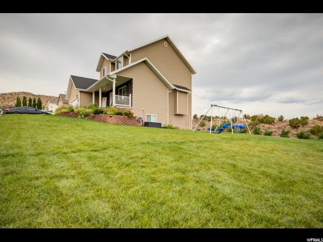 3308 W 1750 S, Vernal, UT 84078 (#1542150) :: Red Sign Team
