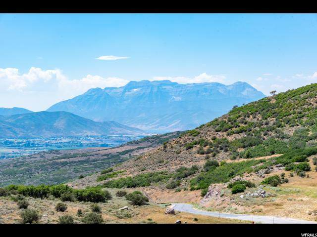 1276 N Westward Ho Road Lot 36, Woodland, UT 84036 (#1542483) :: Big Key Real Estate