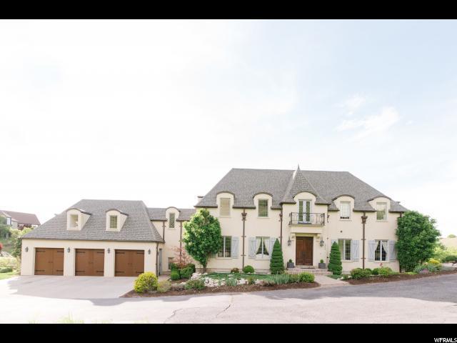 3960 S Mountain Oaks Dr. E, Bountiful, UT 84010 (MLS #1545274) :: Lawson Real Estate Team - Engel & Völkers