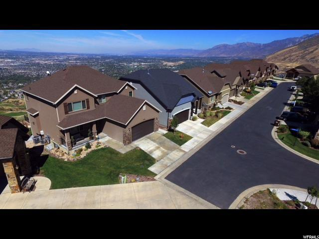 14606 S Chaumont Ct E, Draper, UT 84020 (#1545668) :: Big Key Real Estate