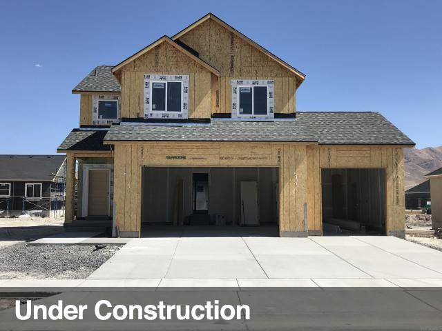 4810 N Primrose Way W #20, Eagle Mountain, UT 84005 (#1546012) :: goBE Realty