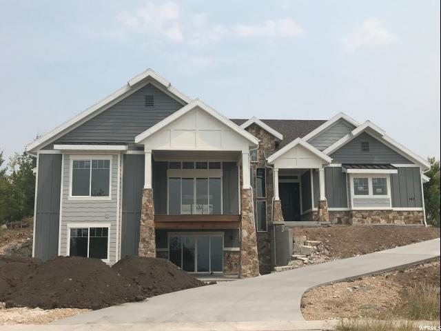 543 S Lindsay Spring Rd E #410, Heber City, UT 84032 (#1546068) :: Big Key Real Estate