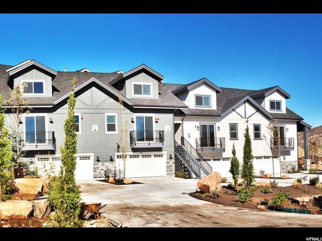 3350 Quarry Springs Dr 29A, Park City, UT 84098 (#1546687) :: The Fields Team