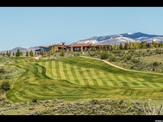 3526 Westview Trl, Park City, UT 84098 (MLS #1547527) :: High Country Properties