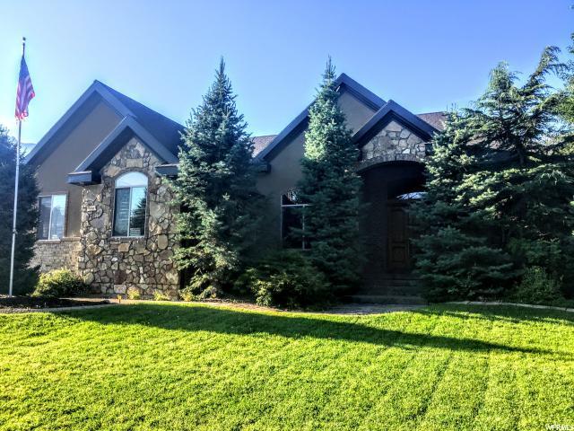 2030 E 10765 S, Sandy, UT 84092 (#1547837) :: Bustos Real Estate | Keller Williams Utah Realtors