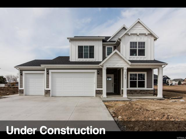 1027 N 1200 W #27, Farr West, UT 84404 (#1548590) :: Colemere Realty Associates