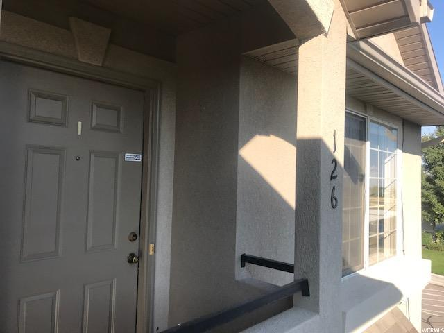 223 W Crescent View Ln #126, Tooele, UT 84074 (#1548794) :: Red Sign Team