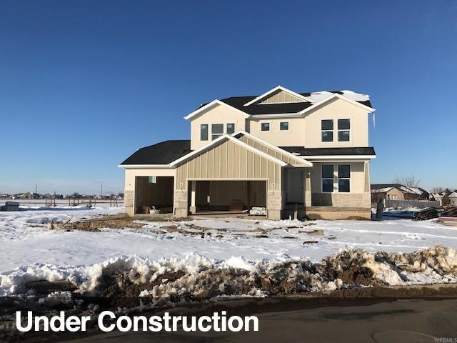 707 E Clover Gate Ln #103, Grantsville, UT 84029 (#1549309) :: Bustos Real Estate | Keller Williams Utah Realtors