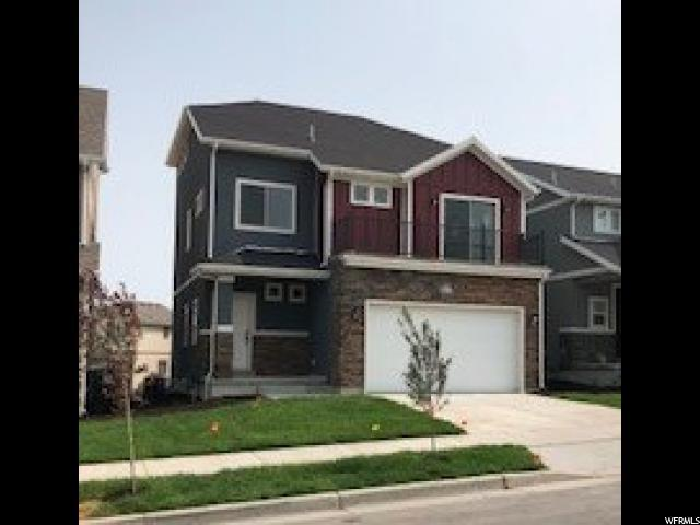 14373 S Abbey Bend Ln W #180, Herriman, UT 84096 (#1549750) :: Bustos Real Estate | Keller Williams Utah Realtors