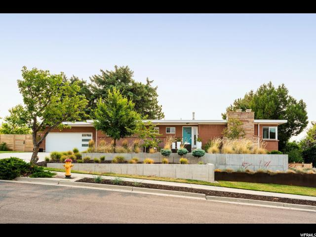 77 E Edgecombe Dr N, Salt Lake City, UT 84103 (#1549924) :: Action Team Realty