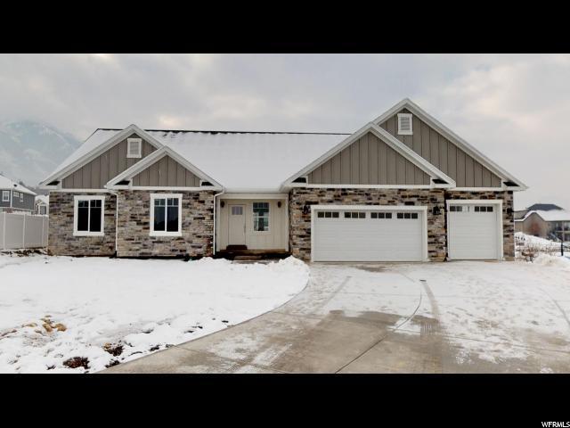 1096 S 900 E, Salem, UT 84653 (#1551106) :: Bustos Real Estate | Keller Williams Utah Realtors
