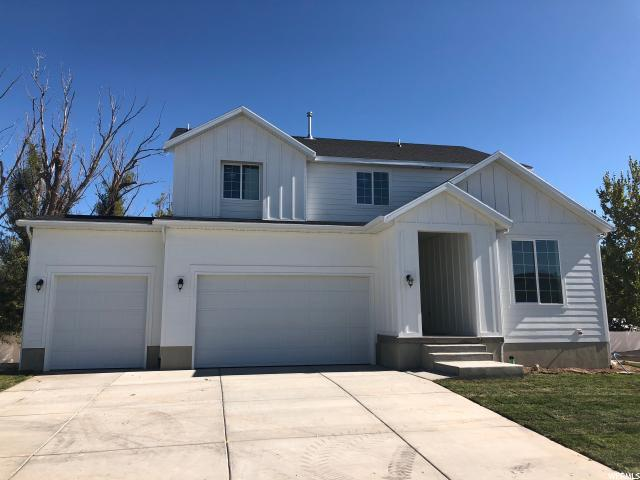 32 N 2500 W #103, Lehi, UT 84043 (#1552849) :: Exit Realty Success