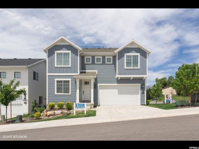 1407 E Dahlia Ct N #139, Layton, UT 84040 (MLS #1553208) :: Lawson Real Estate Team - Engel & Völkers