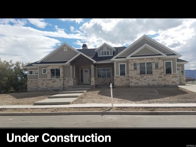 1761 W Timp Meadows Dr, Lehi, UT 84043 (#1553764) :: Big Key Real Estate