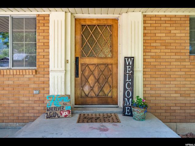 175 N 100 W, Levan, UT 84639 (#1554034) :: Bustos Real Estate | Keller Williams Utah Realtors