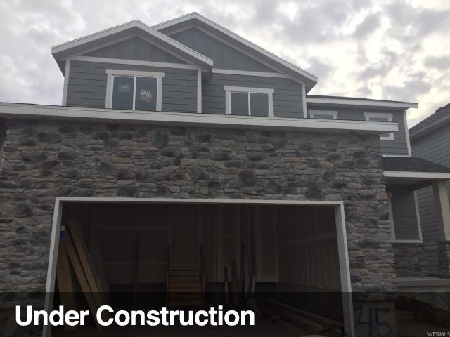 343 Bella Vida Dr, North Salt Lake, UT 84054 (#1554443) :: Powerhouse Team | Premier Real Estate