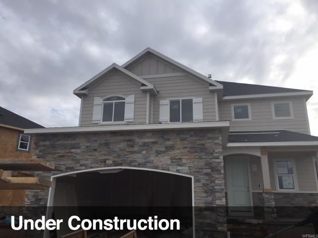 347 Bella Vida Dr, North Salt Lake, UT 84054 (#1554474) :: Powerhouse Team | Premier Real Estate