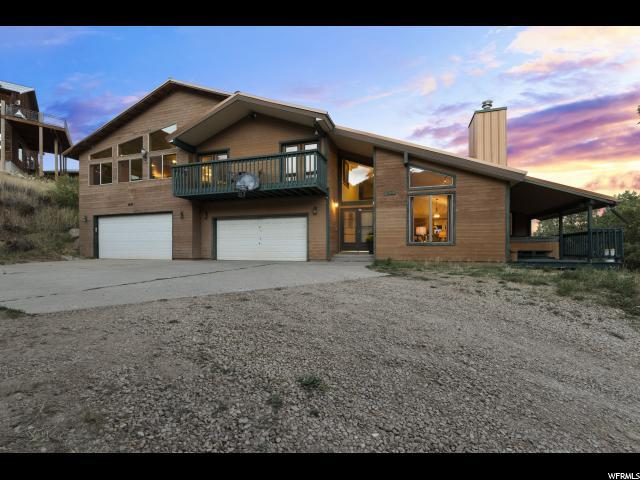 1345 W Lucerne Dr #32, Midway, UT 84049 (MLS #1554709) :: High Country Properties