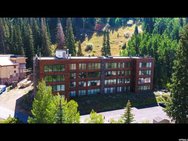 9021 S Blackjack Rd 4B, Alta, UT 84092 (#1554714) :: Big Key Real Estate